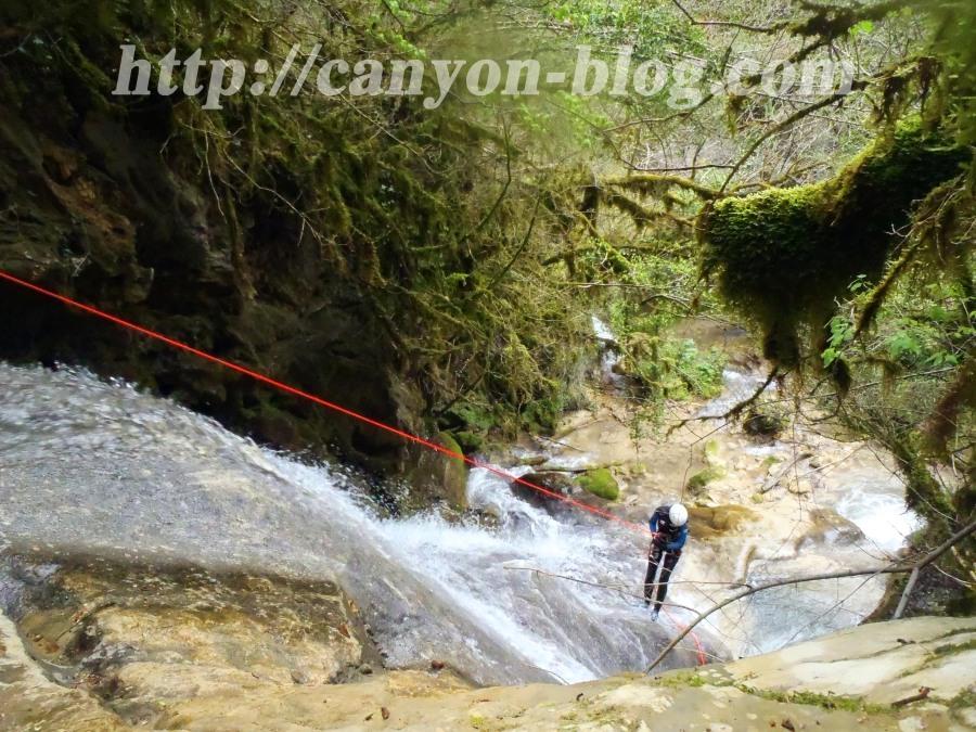 Canyon Rhéby