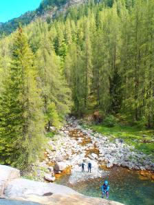 Canyon de Lance