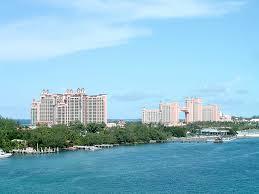 bahamas capitale