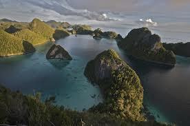 Archipel indonesie