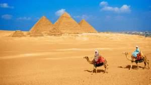 image Egypte
