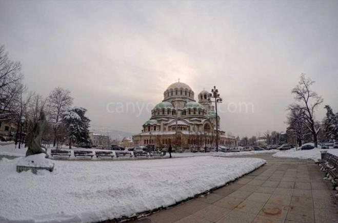 cathedrale Nevski